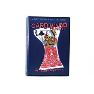 Card Warp FREE with $100 Order