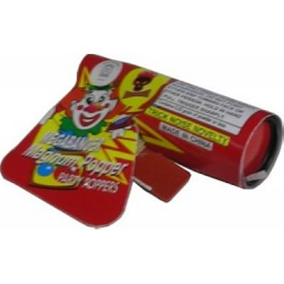 Magnum Poppers Gun Style Noise Makers