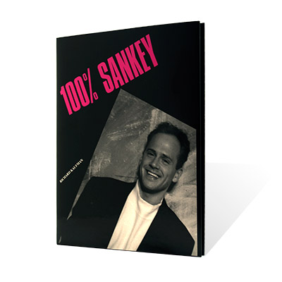 100% Sankey by Richard Kaufman Book