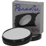 Mehron Makeup Paradise Face and Body Paint White 40gm