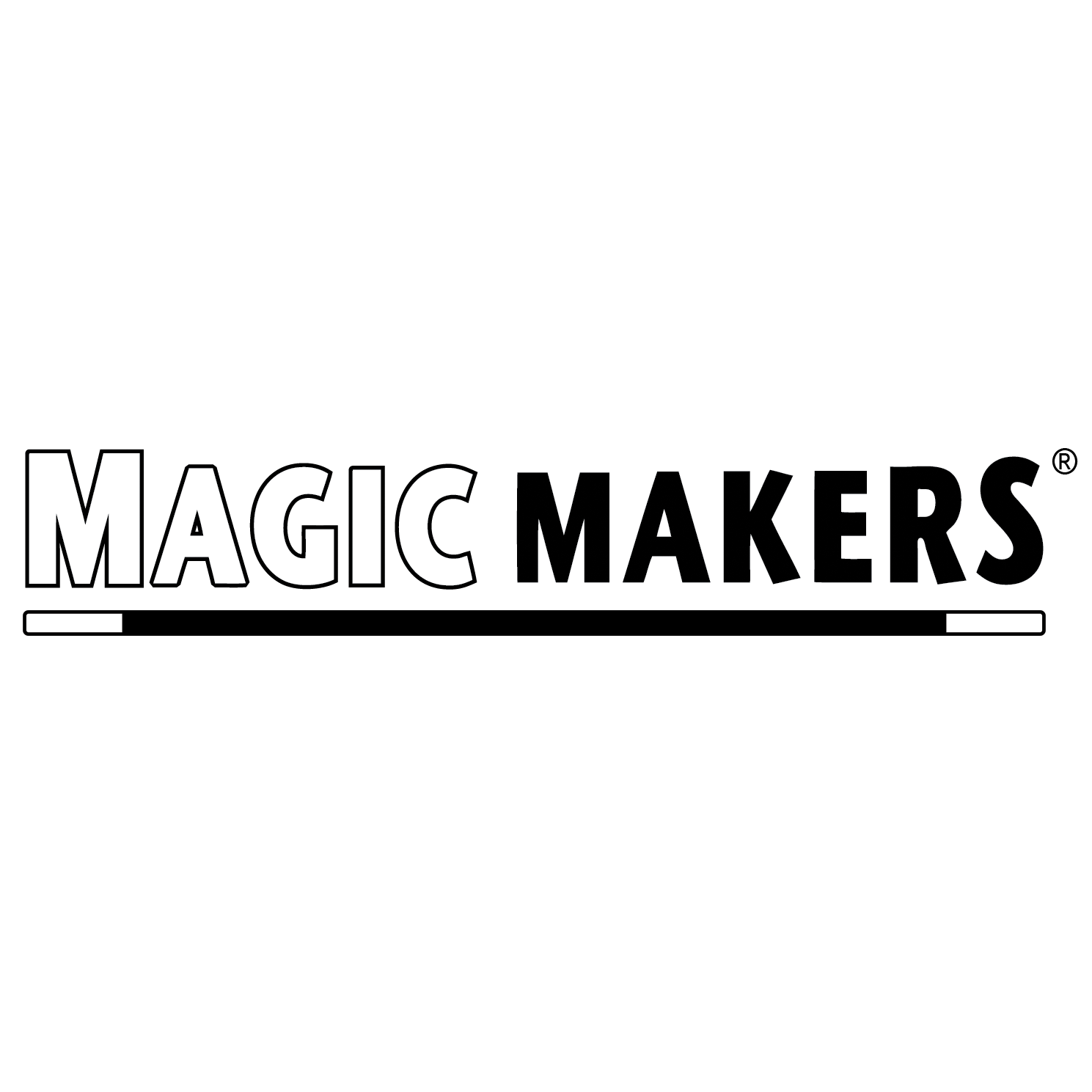 Magic Makers DVD'S