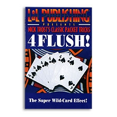 4 Flush! by Nick Trost & L&L Trick