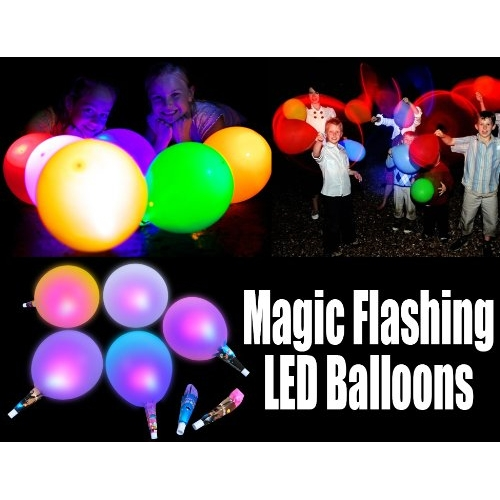 Light Up Led Balloons