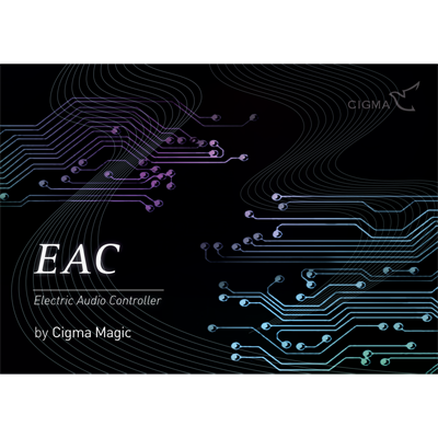 EAC (Electric Audio Controller) by CIGMA