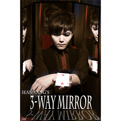 3 Way Mirror by Sean Yang and Magic Soul