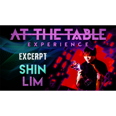 4x4 Color Change (excerpt from Shin Lim At The Table Live Lecture) Video DOWNLOAD