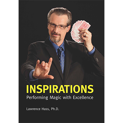 Inspirations: Performing Magic with Exce