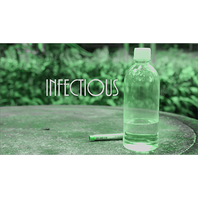 Infectious by Arnel Renegado and RMC Tricks Video DOWNLOAD