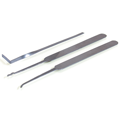 Lock Pick Set by Ronjo Trick