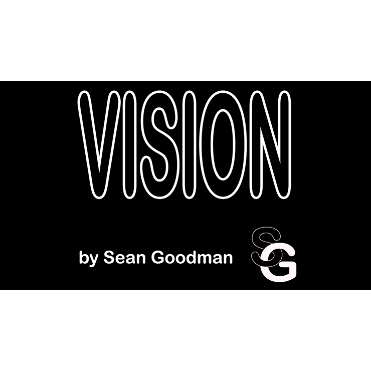 Vision standard business card size by sean goodman trick usa vision standard business card size by sean goodman trick visionstan colourmoves