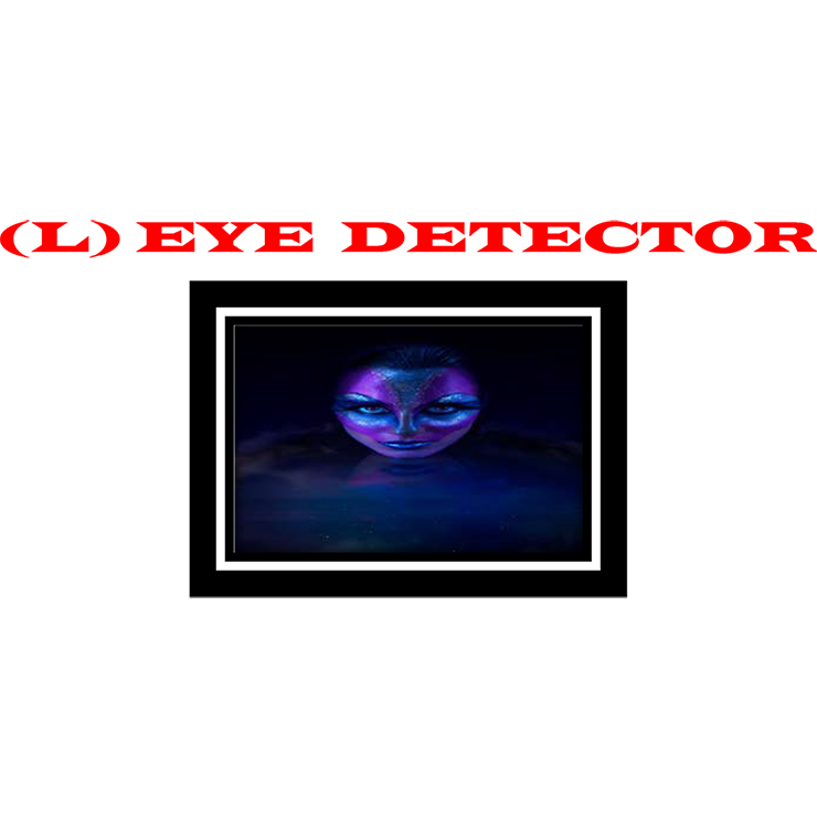(L)Eye Detector by Harvey Raft Trick