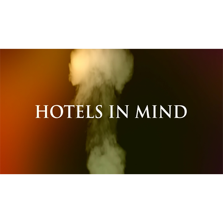 Hotels in Mind by Prasanth Edamana Mixed