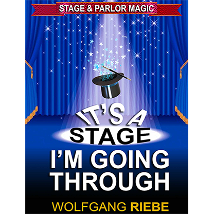 Its A Stage Im Going Through by Wolfgang