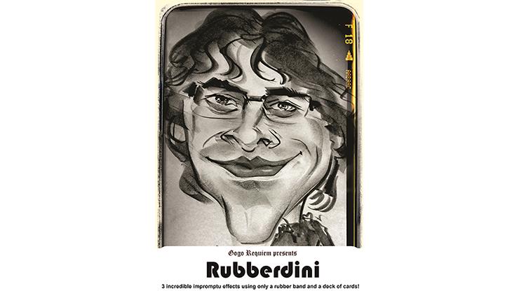 Rubberdini By Gogo Requiem Video Download Usa Magic Tricks