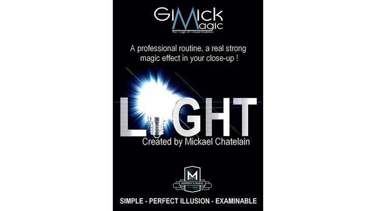 LIGHT (Gimmicks and Online Instruction)