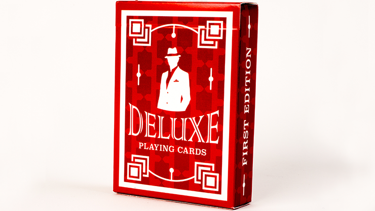 Deluxe Playing Cards