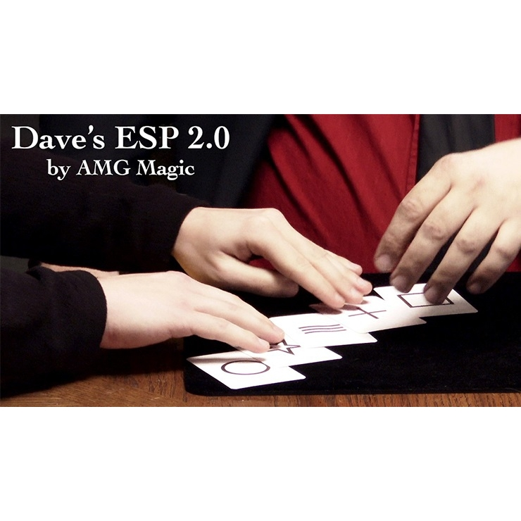 Davids ESP Trick 2.0 by Jorge Mena video DOWNLOAD
