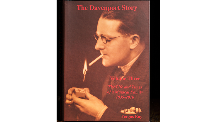 The Davenport Story Volume 3 The Life an
