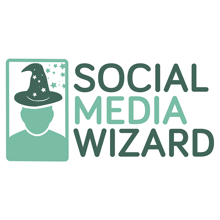 Social Media Wizard by Brad Brown Trick