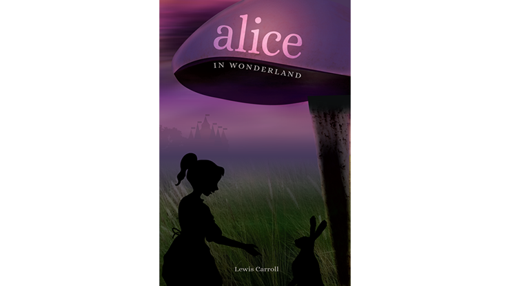 Alice Book Test (Gimmick and Online Inst