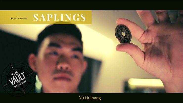 The Vault Skymember Presents Saplings by Yu Huihang video DOWNLOAD
