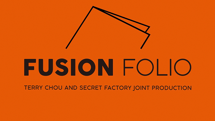 Fusion Folio (Gimmicks and Online Instru