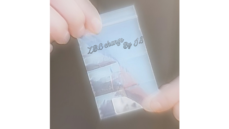 ZBC Change by J.S. video DOWNLOAD