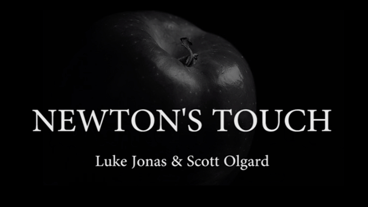Newtons Touch by Luke Jonas and Scott Ol