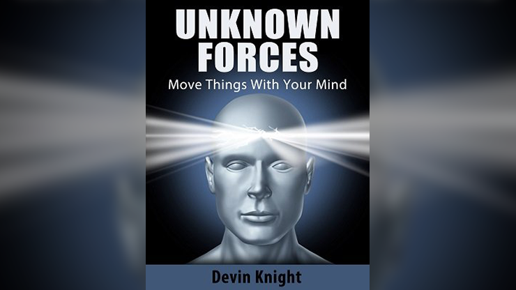Unknown Forces by Devin Knight ebook DOW