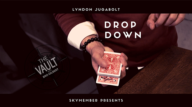 The Vault Skymember Presents Drop Down b