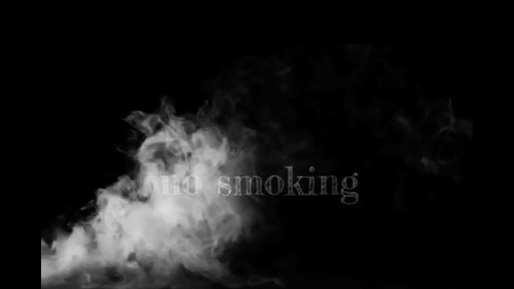 No Smoking by Robby Constantine video DO