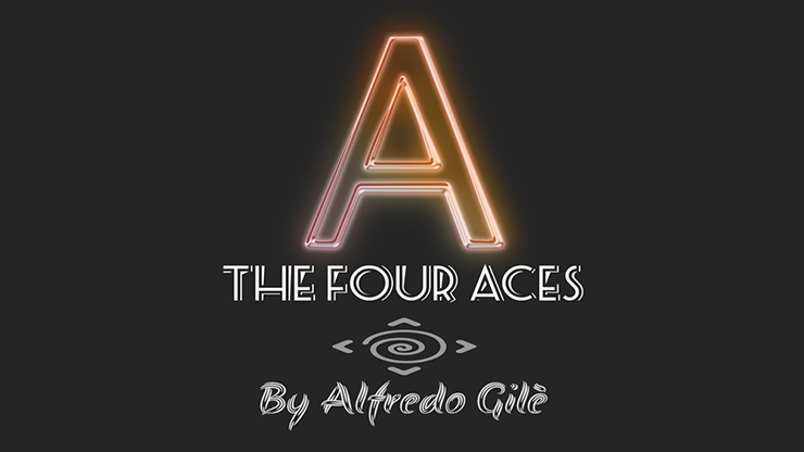The Four Aces by Alfredo Gile video DOWN