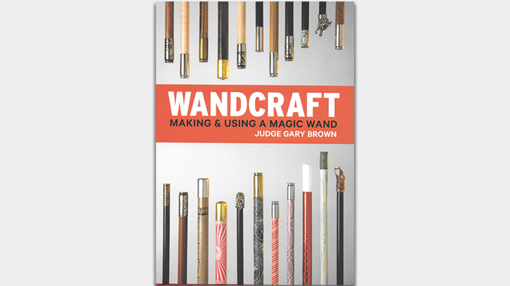Wandcraft by Judge Gary Brown & Lawrence