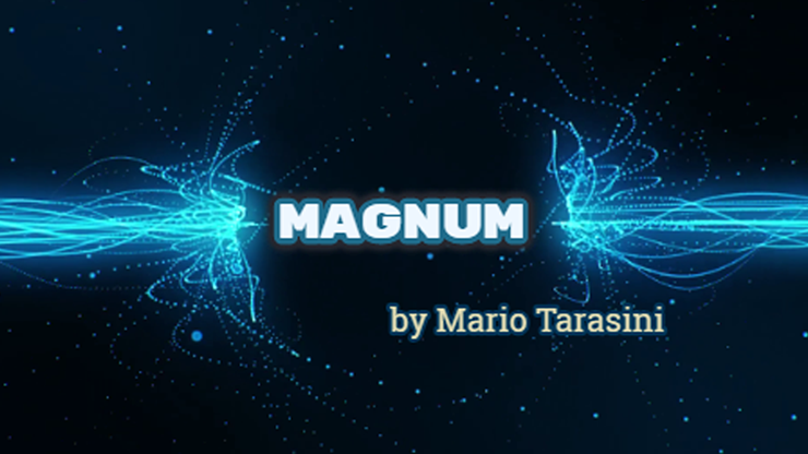 Magnum by Mario Tarasini video DOWNLOAD
