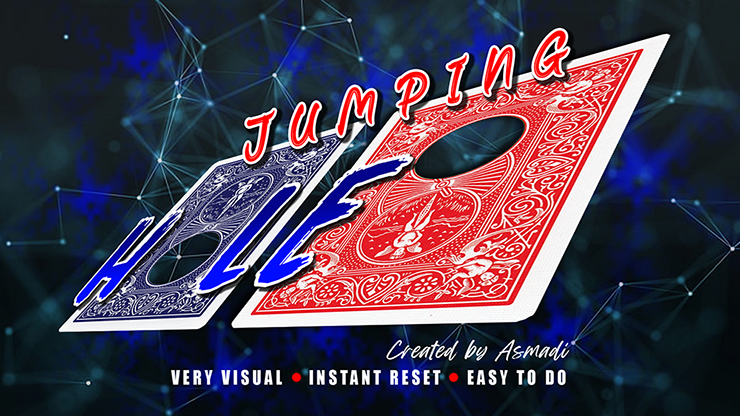 Jumping Hole by Asmadi video DOWNLOAD
