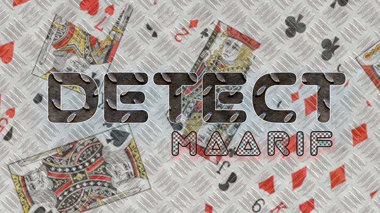 DETECT by Maarif video DOWNLOAD