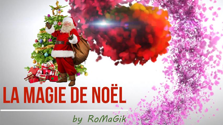 Legend of Santa Claus by RoMaGik eBook D