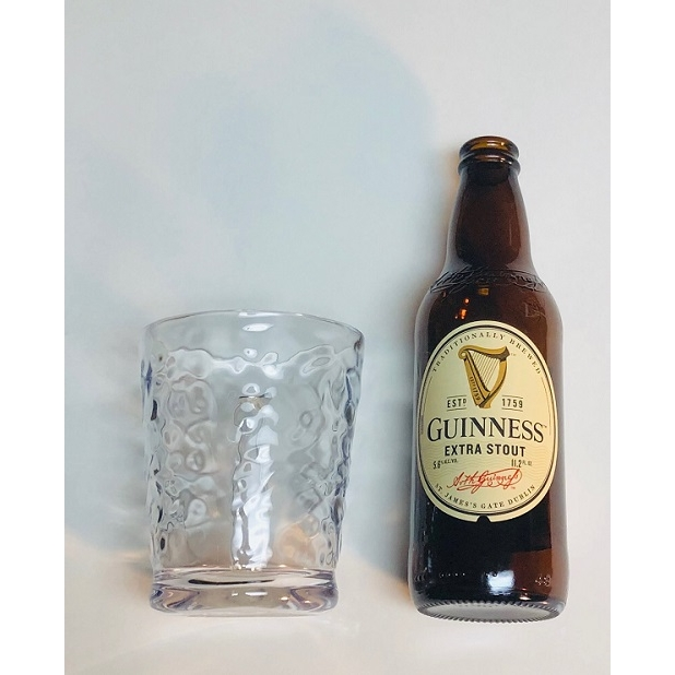 Airborne Guiness Beer Bottle Magnetic Version by Timco Magic