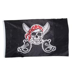 Pirate Flag Large