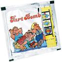 Fart Bomb Bag 12 Packs