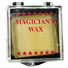 Magicians Wax Hard