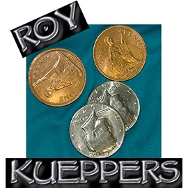 Kueppers Coin Magic