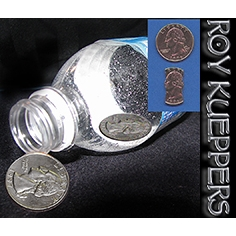 Folding Quarter by Kueppers