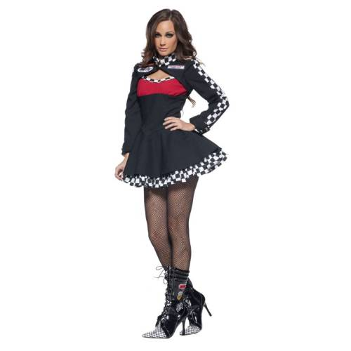 Curves Adult Female Costume by Underwrap
