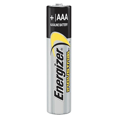 AAA Batteries (1 battery is 1 unit) Tric