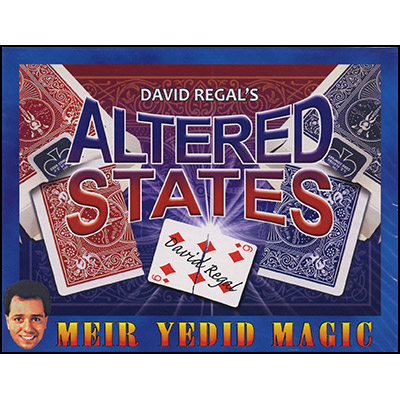 Altered States by David Regal Trick