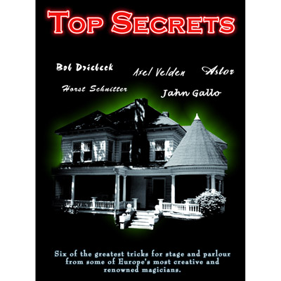 Astors Top Secrets (Sealed Miracle #4) b