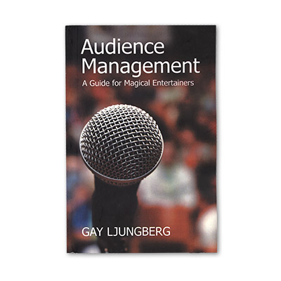 Audience Management by Gay Ljungberg Boo