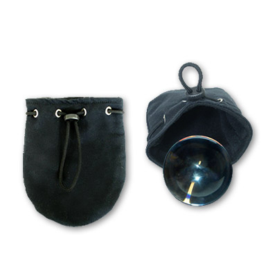 Canvas Ball Bag (80 MM) for Contact Jugg