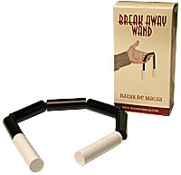 Break Away Wand by Bazar de Magia Trick